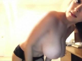 Sexy Busty office Girl Tessa Fowler webcam show Cams