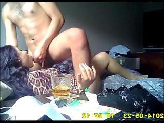 Desi babe gets roughy fucked PornTube Desi