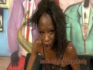 Ebony ho daniella dukes deepthroats bootleg