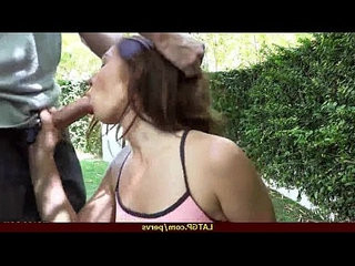 Old Pervert Fucks College Girl Hard and Fast